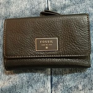 Fossil Dawson multifunction wallet